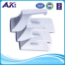 Foam Adhesive Plastic Hook for Bathroom