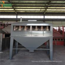 Colector de polvo Jet Cyclone para caldera de carbón