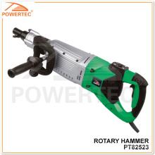 Marteau rotatif électrique Powertec 2100W 50mm (PT82523)