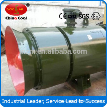 FBD Tunnel Ventilation Fan/Underground Mine Ventilation Blower /Explosion Proof Mining Ventilation Fan
