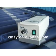 Чередующийся матрац против пролежней с системой низкого давления воздуха APP-T01