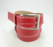 Handsome Men's Leather Belt for Fashion Accessories (EUBL0694-35)