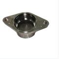 Fabrication Service Custom Steel Bearing Block Flange