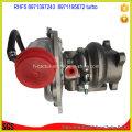 4jb1 Turbo Charger Rhf5 8971397242 Turbocompresseur pour Isuzu