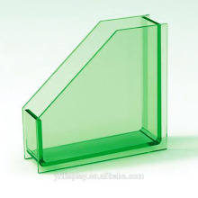 Green Acrylic Book And Document Holder