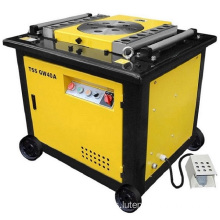 CNC Automatic Steel Lending Machine Rebar Bender