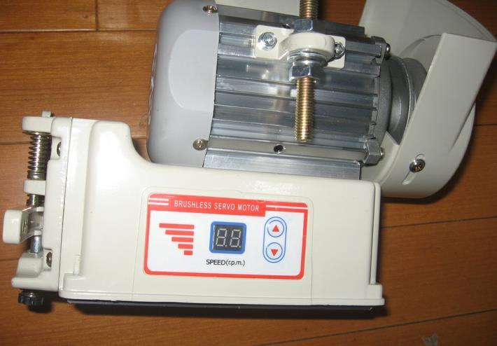 Brushless energy saving motor china manufacturer for Sewing machine motor manufacturers
