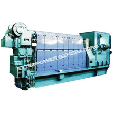 Hfo Power Generatorheavy Fuel Oil Generator