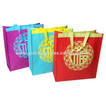 Eco-friendly Polyester Shopping Bag
