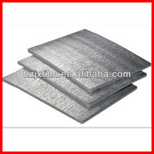 Waterproof plastic sheet