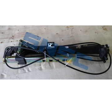 FAW xindawei spare parts cabin lift cylinder 5001120-D816