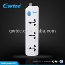 Alibaba 3 way outlet универсальная электрическая розетка настенная розетка