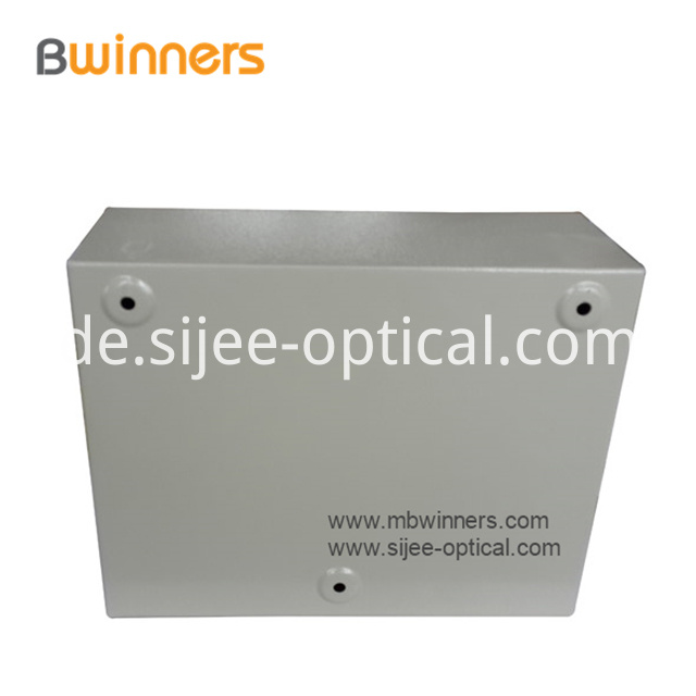 Fiber Optic Wall Mounted Enclosure