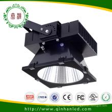 200W LED alta Bahía luz lámpara Industrial con garantía de 5 años el sistema Dali