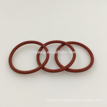 Standard or non-standard customized rubber sealing ring with good price