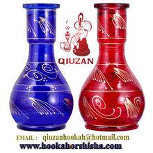 Schöne große Shisha Vase/Shisha Basis Flasche Hersteller