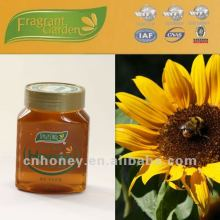 pure natural sunflower honey for sale