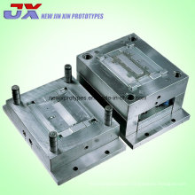 PP ABS Toy Parts Plastic Injection Mold Manufacturer