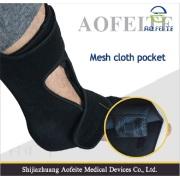Air cast enkelgewichten brace sokken vrouwen
