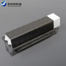 High precision rapid prototype plastic sls 3d printing