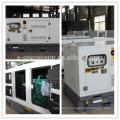 30 кВА 40 кВА 50 кВА Бесшумная дизель-генераторная установка Price Off