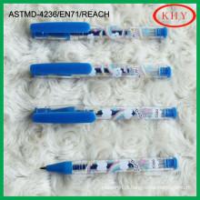 KH1112 Mini Multicolor Scented Glitter Gel Pen