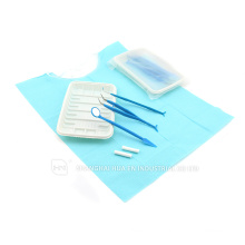 Disposable surgical kits