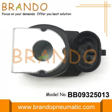 CNG / LPG Injector Rail Solenoid Coil