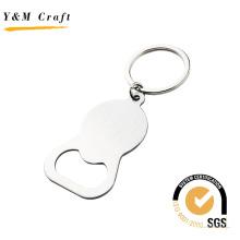 Custom Metal Bottle Opener Key Chain for Gifts (Y03130)