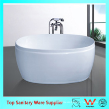 Bañera portátil barata de alta calidad promocional de la bañera