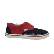 Zapatos de skate para niños clásicos (2288-S & B)