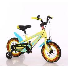14 pouces 4 roues Cartoon pas cher Kid Bike vélo BMX enfants à vendre
