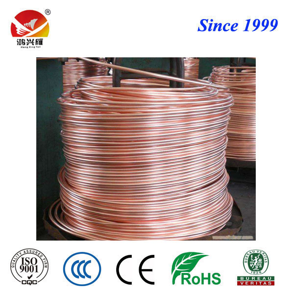 bare copper wire and cables conductor