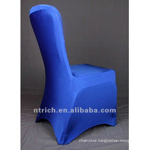 Royal blue colour,lycra chair cover CTS701,fancy and fantastic,cheap price but high quality