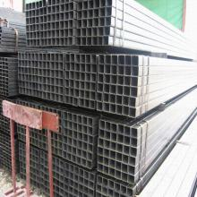 Pre-galvanized steel hollow sections
