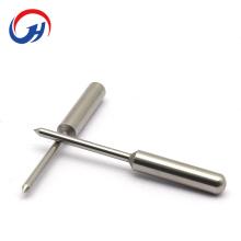 Reparación de válvula de aguja de máquina de corte por chorro de agua para KMT