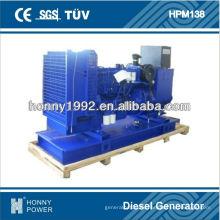 100KW Lovol 60Hz generador, HPM138, 1800RPM