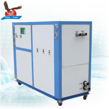 Water Chiller For Printing Machine Modular Chiller