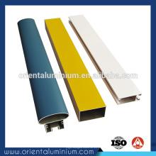 Profil d'extrusion en aluminium pour armoire
