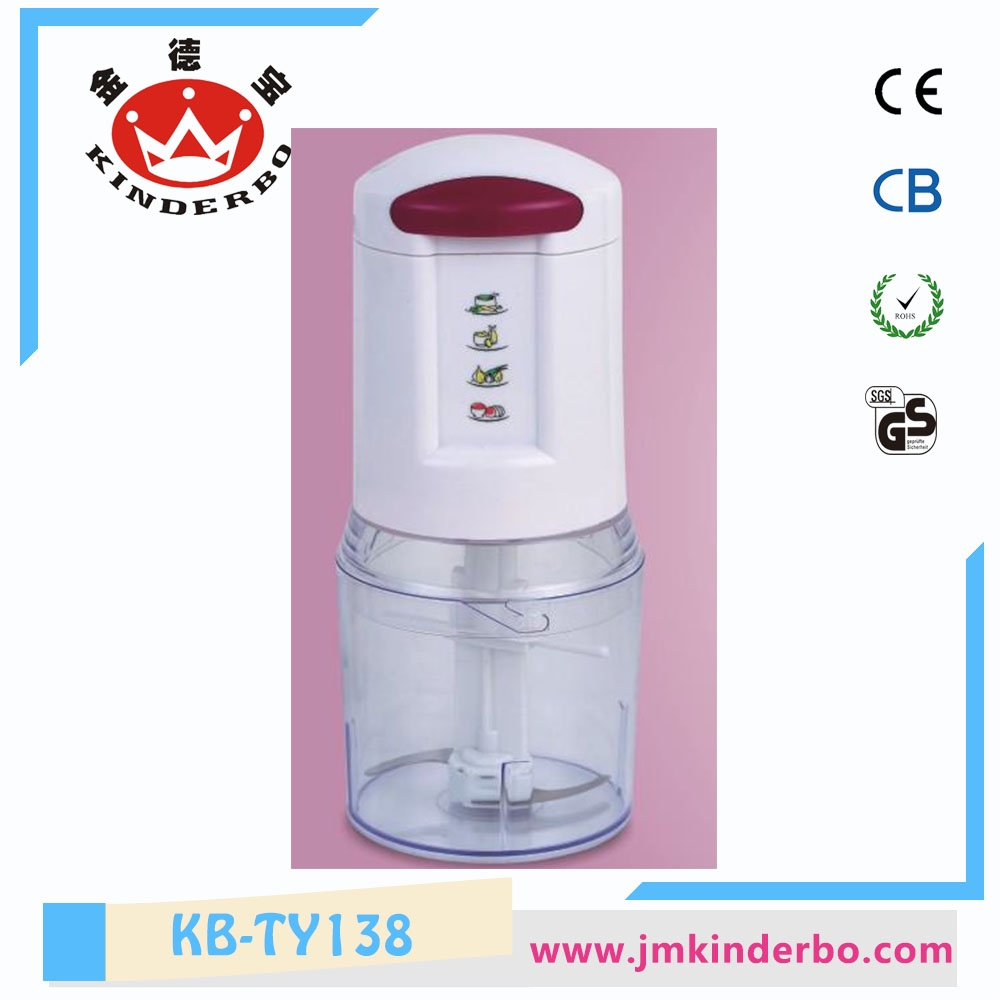 Kitchen Meat Mincer Machine