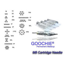 Disposable Cartridge Needles for Permanent Makeup