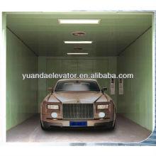 Huizhou Yuanda elevador de automóviles