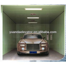 Huizhou Yuanda ascenseur automobile