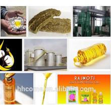 Huatai alta qualidade de equipamentos de óleo de sementes de algodão para venda