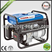 hand start powermax generator gasoline