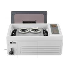 Limpador ultrassônico de laboratório 6L