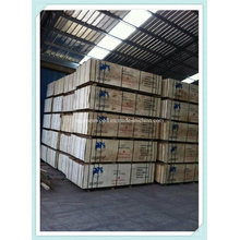 Construction Timber Concrete Formwork / 18mm Marine Plywood