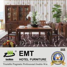 2016 Идеальная деревянная домашняя обеденная мебель (JA-C-1002)