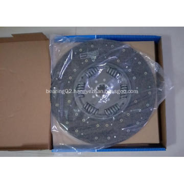 Clutch plate for IVECO