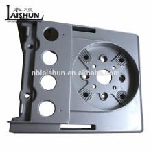 Maßgeschneiderte Aluminiumlegierung Hochdruck-Druckgussteile
